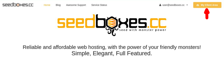 How to use Plex — Seedboxes cc Support Community