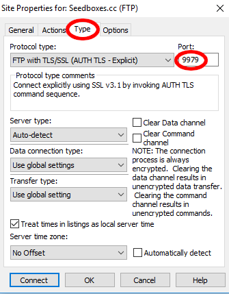 Optimize FTP downloads from your seedbox with multi-part